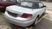 Chrysler Sebring conv CHEAP GREAT FUN FOR SUMMER