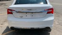 2014 CHRYSLER 200 LIMITED CERTIFIED SALE!