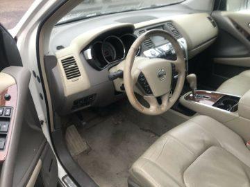 2009 Nissan Murano 4X4 LE SUV, BARGAIN CERT