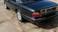 2000 JAGUAR XJ8 TEXAS CAR AS IS