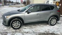 2013 MAZDA CX-5 AWD SPORT CERT ONE OWNER