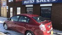 2011 NISSAN SENTRA 2.0 SL only 64k don't wait I only have one!