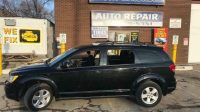 2010 DODGE JOURNEY SXT FWD V6 CERTIFIED