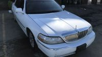 2011 LINCOLN TOWNCAR AS IS