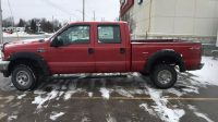 F350 FORD CREW 4X4 LOW RUST FROM OUT WEST