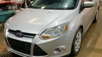 2012 FORD FOCUS SE $5950.00 CERTIFIED
